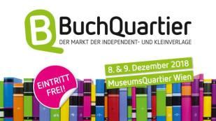 Buchquartier-Logo