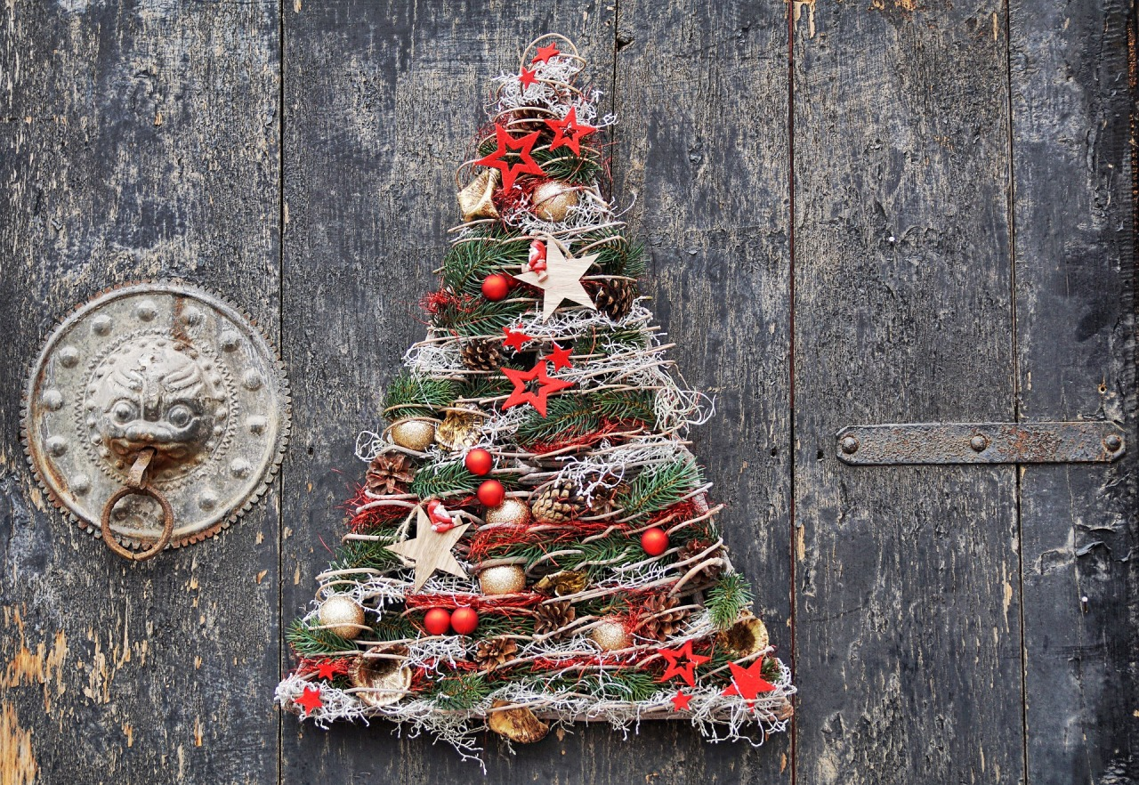 Auf der Suche nach dem Sinn von Weihnachten (6): Der Traum von ...